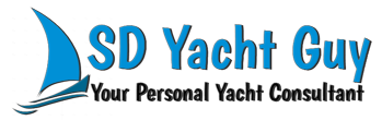 San Diego Yacht Guy Logo