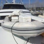 Hakvoort Striker 70' Sportfisher Deck